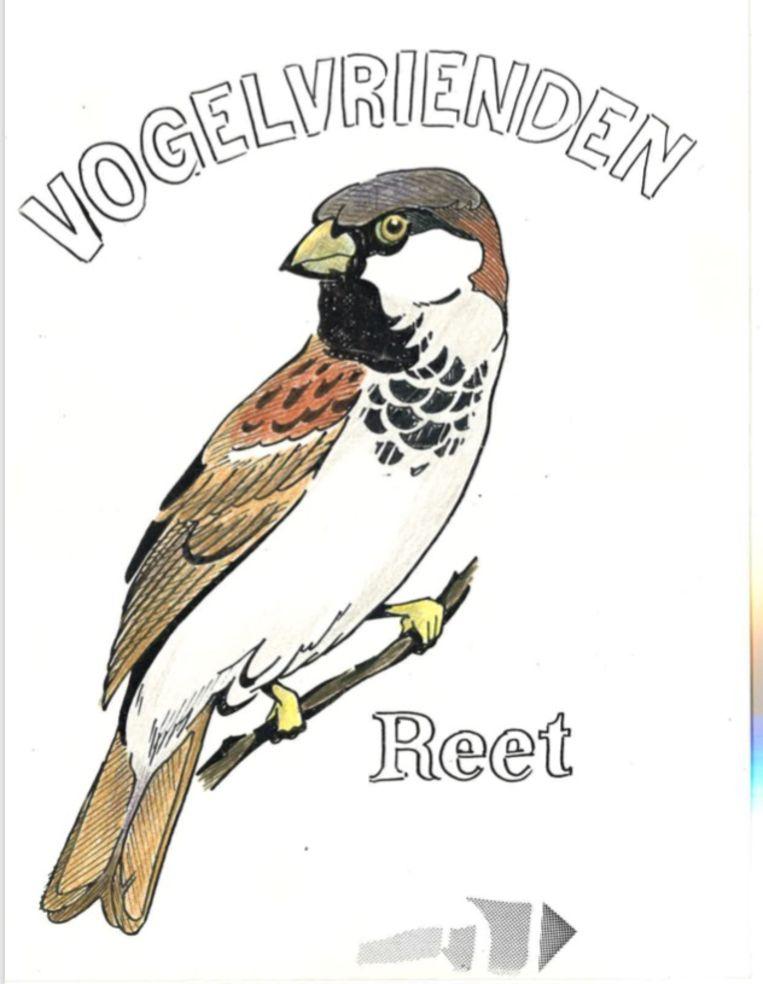 De Vogelvrienden organiseren hun 35ste show