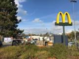 McDonald's Oldenzaal na vijf weken 'eindelijk' weer open