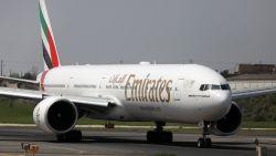 Luchtvaartmaatschappij Emirates zoekt cabinepersoneel in België