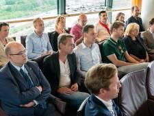 Formatie Brabantse provinciebestuur: meedoen is enige optie voor links