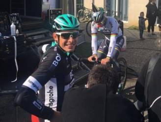 Sagan is dag voor Parijs-Roubaix al aan het feest