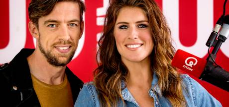Stoot Qmusic Radio 538 van de troon? 'Domien is echt een gouden greep'