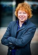 Ben Woldring, directeur Gaslicht.com
