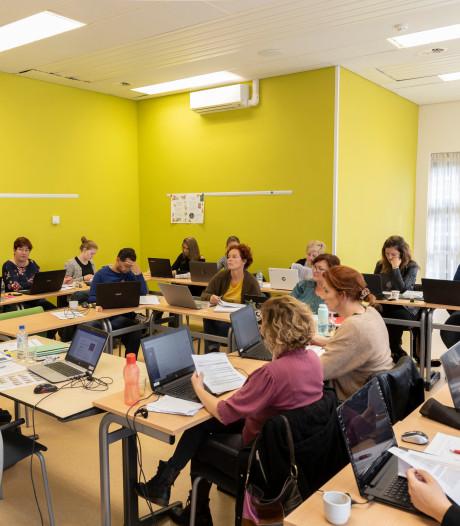 Dan maar zelf carrièreswitchers opleiden in de zorg: Severinus in Veldhoven start opleiding