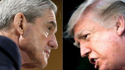 """Trump lanceert nieuwe aanval op speciaal aanklager Mueller: """"Ruïneert levens om mensen te straffen die weigeren te liegen"""""""