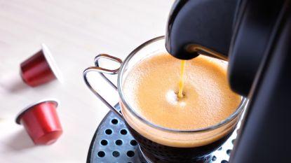 Koffiemachines met capsules: dit zijn de beste