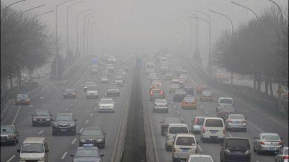 Luchtvervuiling zou het hart groter maken en dat is geen goed nieuws