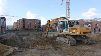 Start bouw 50 assistentiewoningen op Pier Kornel
