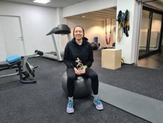 """Annelies Sarrazin verkozen tot West-Vlaams atlete van 2020: """"Mooie erkenning voor mijn prestaties en voor het snelwandelen"""""""
