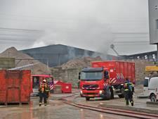 Harderwijk naarstig op zoek naar brandweerlieden