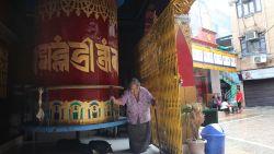 Veel materiële schade na zware beving Tibet