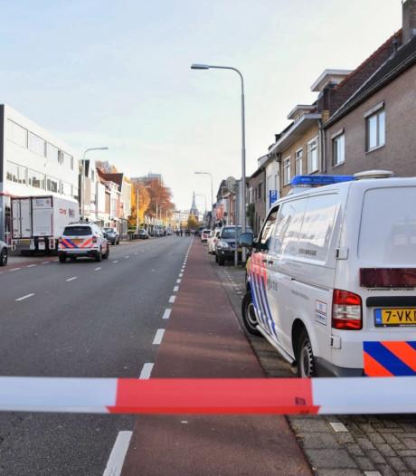 Klopjacht op voortvluchtige crimineel Tilburg: verdachte niet gevonden
