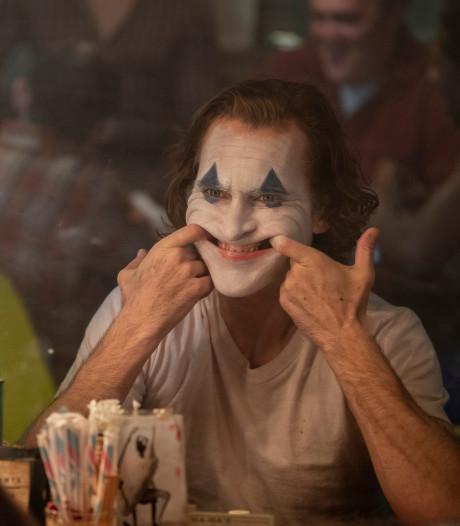 Nieuwe Joker oogt nog verknipter dan zijn voorgangers