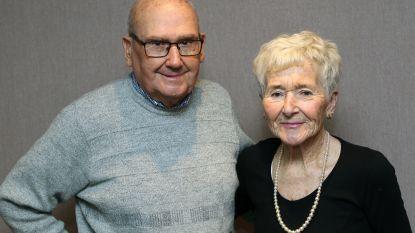 Louis en Clementina delen al 60 jaar lief en leed