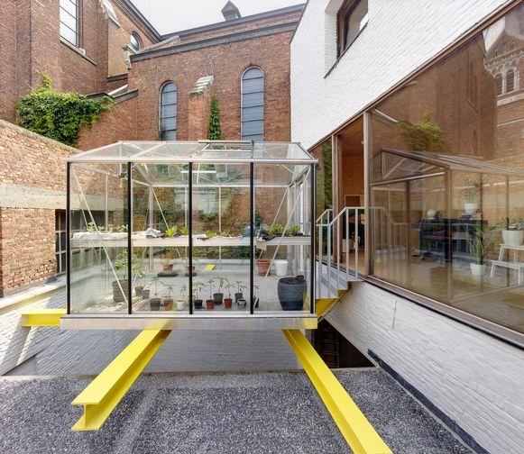 House TP - Mechelen