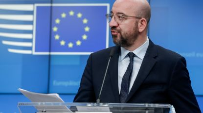 EU-leiders staan voor ambitieuze aanpak coronacrisis
