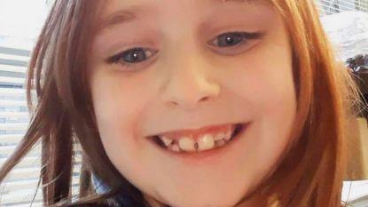 Zesjarig Amerikaans meisje ontvoerd en gewurgd door buurman