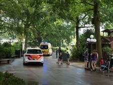 Efteling-attractie Piraña stilgelegd: bezoeker bewusteloos bij uitstappen