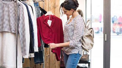 Consumentenvertrouwen op hoogste peil in zestien jaar