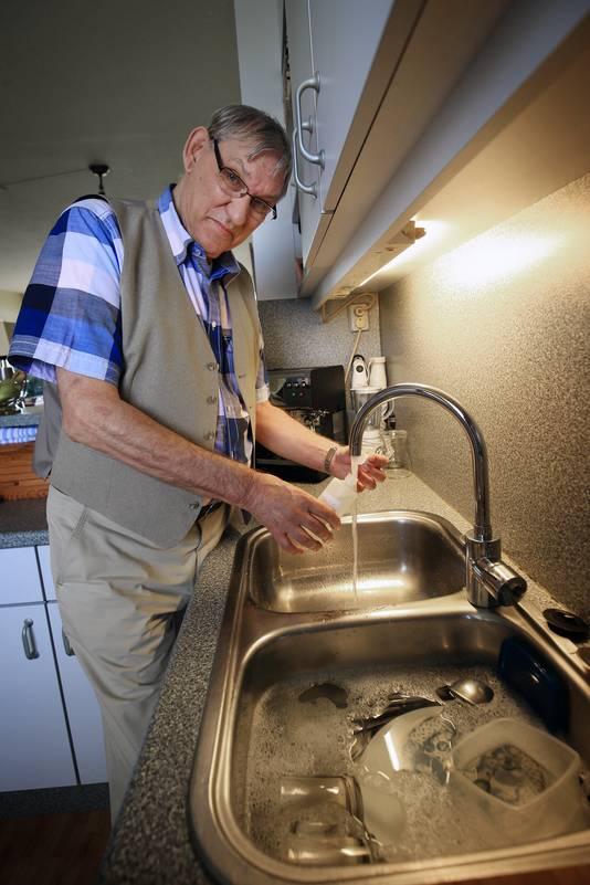 GenX werd al aangetroffen in het drinkwater van waterbedrijf Oasen, maar blijkt nu ook voor te komen in dat van Evides.