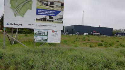 Bedrijvenpark Witte Molen krijgt zes plaatsen bij
