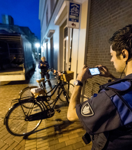 Handhavers Almelo opereren straks vanuit uitvalsbasis in stadhuis