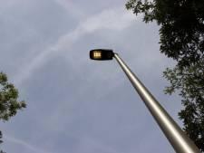 West Maas en Waal versneld aan led-straatverlichting
