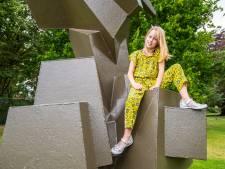 Caithlin (9) uit Etten-Leur speelt grote rol in musicalproductie Annie: 'Supervet!'
