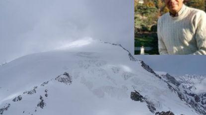 """""""Nu begrijp ik wat de hel betekent"""": Tommaso beschrijft hoe hij vorig weekend de sneeuwstorm met acht doden overleefde"""