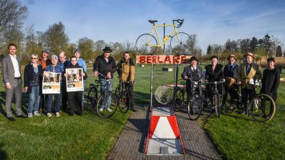 Vel'eau opent nieuw toeristisch seizoen in Berlare