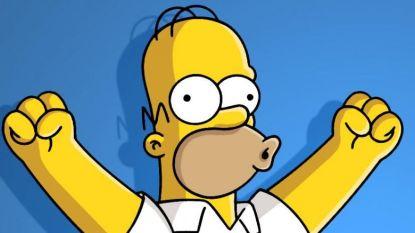 7 dingen die je nog niet wist over 'The Simpsons'
