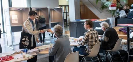 In Wageningen ziet de wereld er heel anders uit: GroenLinks veruit de grootste, Forum kleiner dan Partij voor de Dieren