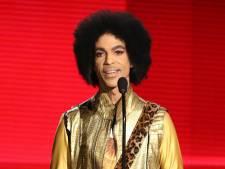 Les mémoires du chanteur Prince paraîtront en octobre