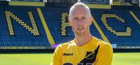 NAC met Adiléhou en Immers in de basis tegen Helmond Sport