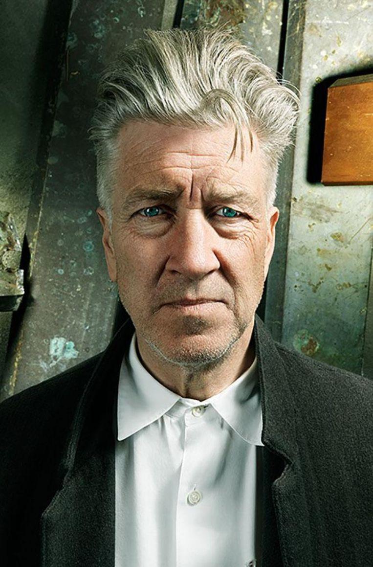 David Lynch. Beeld