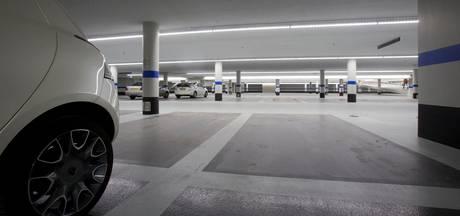 Plan parkeergarage in dorpshart Lunteren