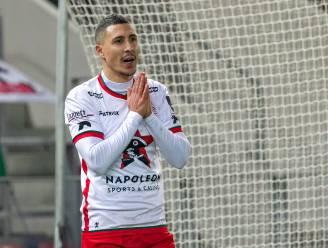"""Francky Dury (Zulte Waregem): """"Ik zag Waasland-Beveren maandag, dat is echt geen slechte ploeg, hoor"""""""