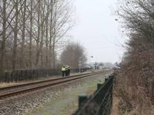 Dode bij spoor: treinverkeer tussen Doetinchem en Wehl hervat