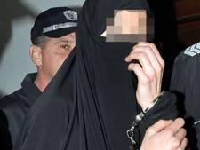 'Jihadiste' Lieke S. verspeelt omgang met dochter
