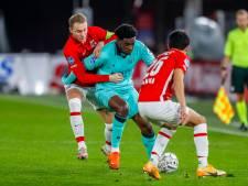 Samenvatting   AZ - Willem II