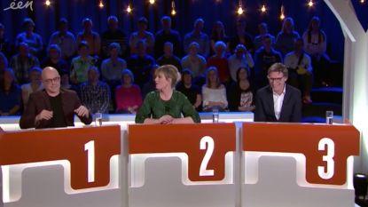 Waarom zitten Philippe Geubels en Erik Van Looy altijd in dezelfde programma's? Kobe Ilsen krijgt het hilarische antwoord