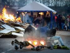 Schuttersgilde maakt samen met Kamper burgemeester instructievideo veilig carbidschieten