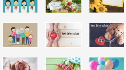 E-cards voor patiënten blijven gratis, ook na coronacrisis