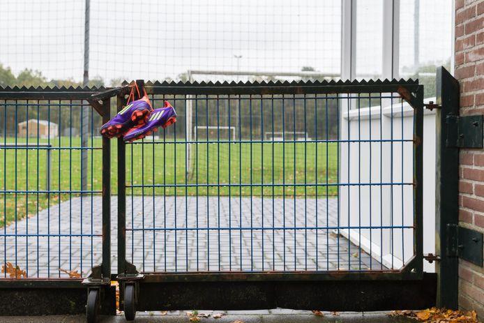 Voetbal op zondag in IJhorst? SGP zegt nee, de voetbalclub ja.