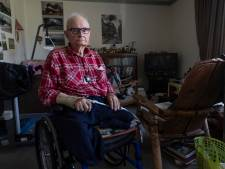 Invalide Willem (87) uit Warnsveld in één dag van de hel in de hemel