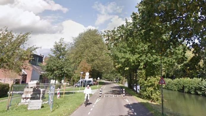 De IJsselsteinseweg in Nieuwegein gaat op de schop.