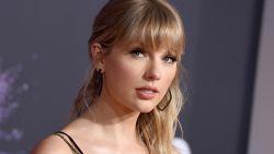 Taylor Swift scoort Amerikaans hitlijstrecord