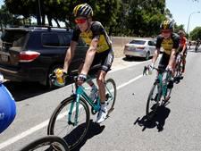 Ronde van de Achterhoek strikt Gesink en Bouwman