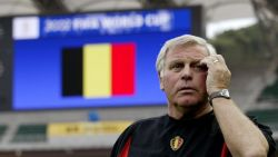 "Voetbalwereld en fans rouwen om Robert Waseige: ""Minzame man, grote trainer"""