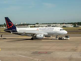 Brussels Airlines gaat proefproject rond sneltests op het vliegtuig uitrollen